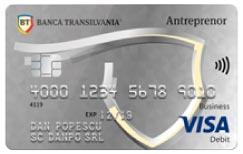 Carduri de credit business 2