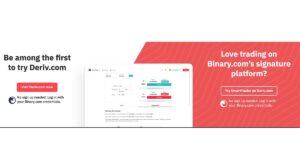 Binary.com devine Deriv.com