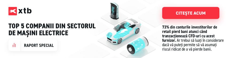 """Piata autoturismelor """"verzi"""". Investitiile in industria masinilor electrice 1"""